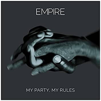 My Party, My Rules