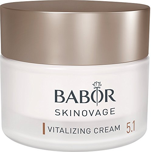 BABOR SKINOVAGE Vitalizing Gesichtspflegecreme , 1er Pack (1 x 50 ml)