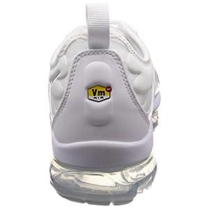 Nike Air Vapormax Plus White/Pure Platinum