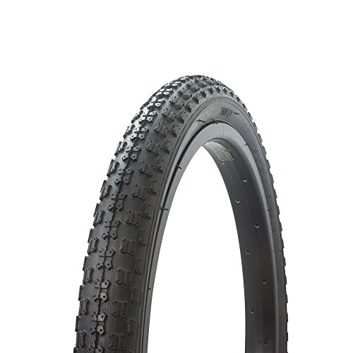 Fenix Cycles Bicycle Tire Wanda 20' x 2.125' Comp3 Thread. Bike tire