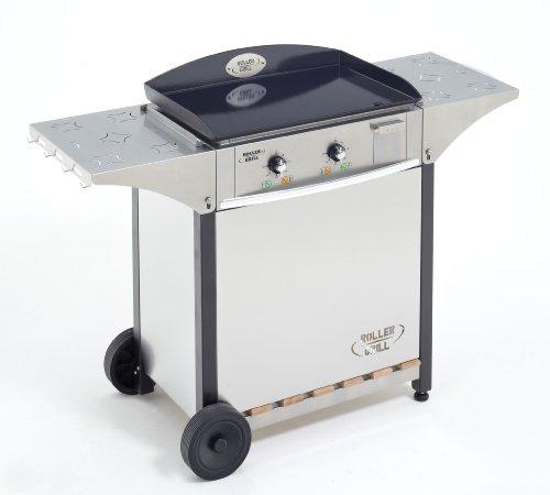 Roller Grill RGRHB53176 Habillage Inox pour Desserte