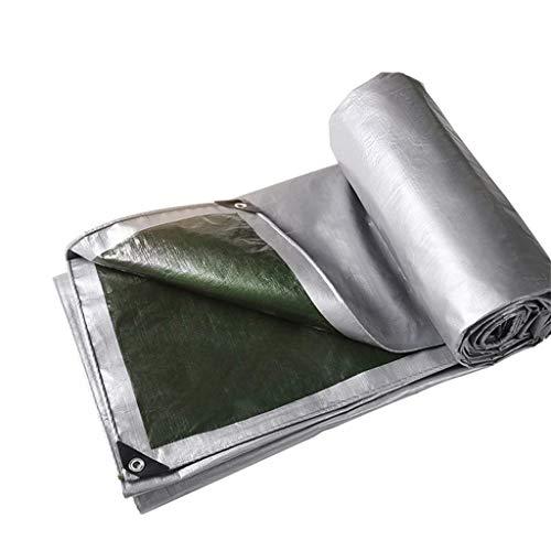4CARS Qualit/à premium Traspirante Copriauto Copertura completa dellautomobile 480*175*120 cm impermeabile con rivestimento interno morbido di polipropilene a prova di polvere e UV durevole robusto adattamento universale a prova di graffio