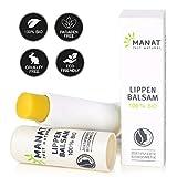 Naturkosmetik Lippenpflege, 100% natürlicher,...