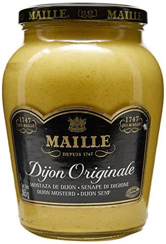 Maille Dijon Originale Mostarda 865g Glas (Dijon Senf)