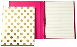 Notes will e crucial so this gift ideas for an interior designer is perfect.