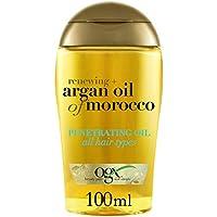 OGX - OGX Aceite Penetrante Aceite de Argán Marroquí, 100 ml