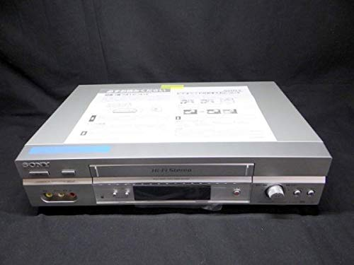 『SONY SLV-NX15 VHSビデオデッキ』の3枚目の画像