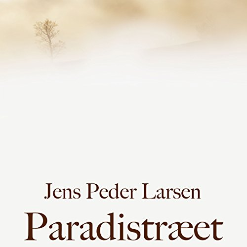 Paradistræet audiobook cover art