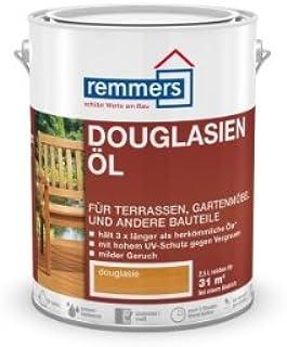 Remmers Gartenholz-Öl - Douglasien-Öl 750ml