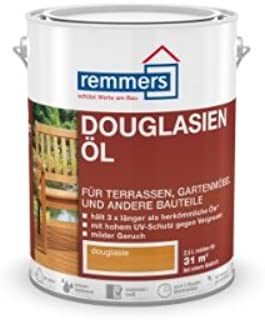 Remmers Gartenholz-Öl - Douglasien-Öl 2,5L
