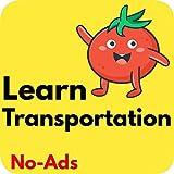 Tomato Learn Transportation