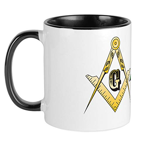 Coffee Mug for Masons