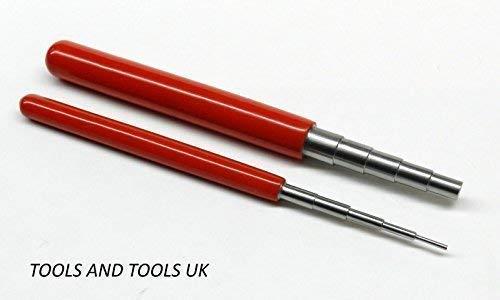 Set di utensili di alta qualità per lavori artigianali in filo di ferro, mandrini per arrotolare il...