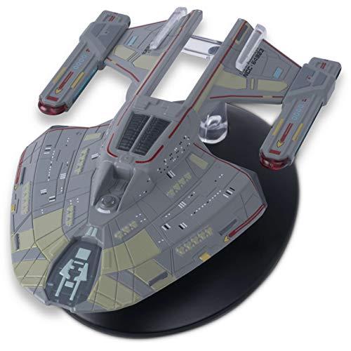Eaglemoss Star Trek Official Starships Collection (Norway Class Cruiser)