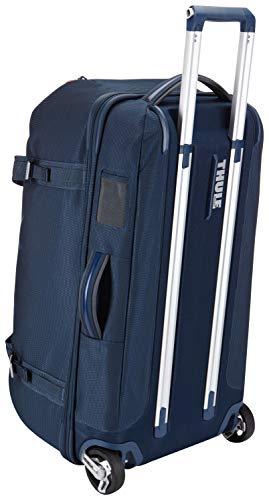 Thule TCRD1DB Crossover Rolling Duffel Bag - Dark Blue