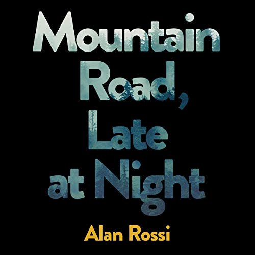 Mountain Road, Late at Night cover art