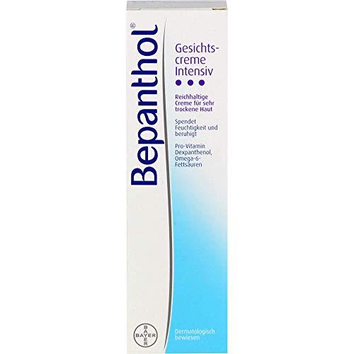 Bepanthol Gesichtscreme Intensiv, 50 ml