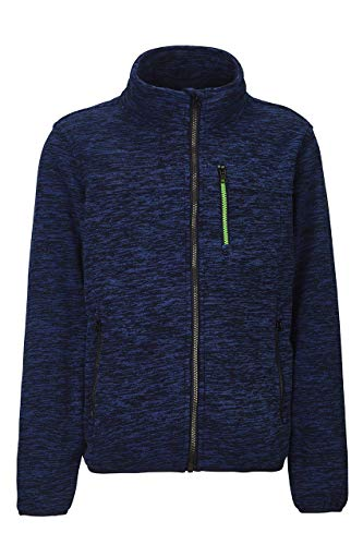 Killtec Jungen Jeno Jr Fleecejacke, royal, 140
