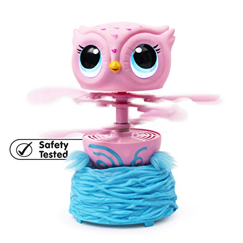 Owleez are one of the latest toys for girls