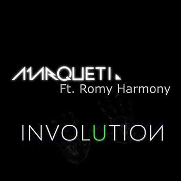 Involution (Feat. RomyHarmony) (Single)