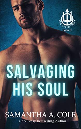 Salvando su alma de Samantha A. Cole