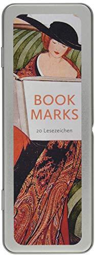 Book Marks: Lesezeichen