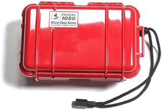 Pelican 1050Micro Case, Red