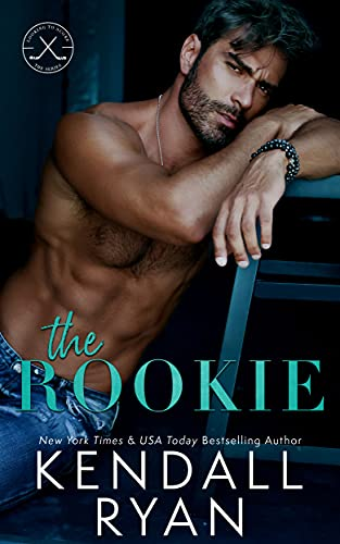The Rookie (Looking to Score Book 3)
