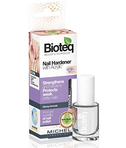 Bioteq Bio Nagelhärter mit Acrylic - 10 ml