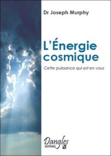 Cosmic Energy - Mphamvu Izi Mwa Inu