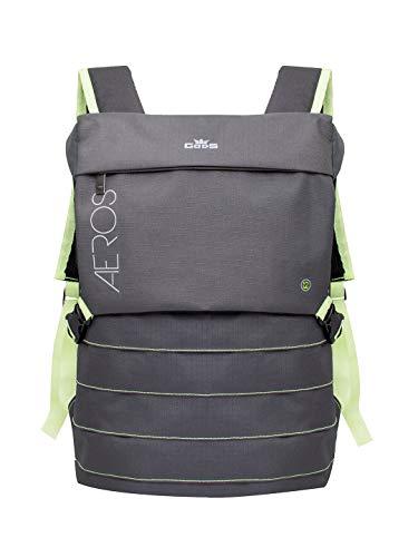 Gods Aeros 12 Expandable Backpack (Grey)