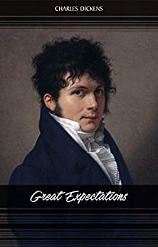 Great Expectations by [Charles Dickens]