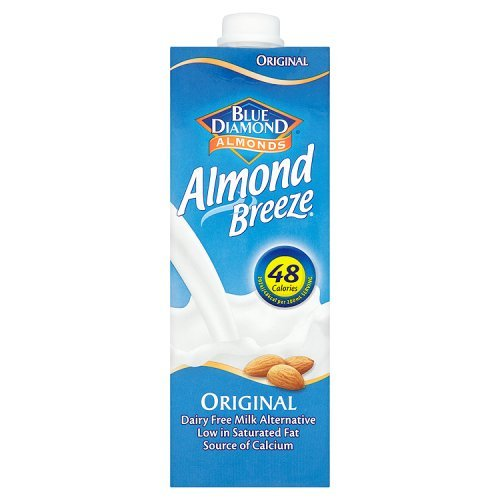 Blue Diamond - Columbus Mall Beverages Almond 1L Breeze Original We OFFer at cheap prices