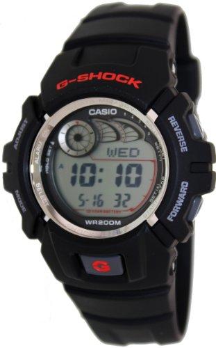 Orologio - Da uomo. - Casio - G2900F-1V