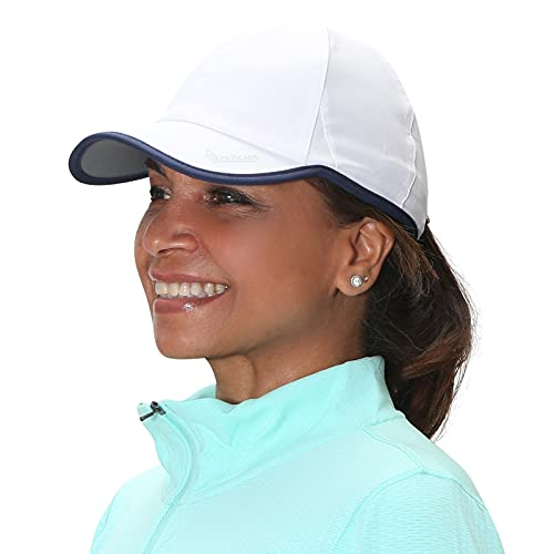 TrailHeads Women's Running Hat with UV Protection | UPF 50 Hats | Summer Hats for Women | Outdoor...