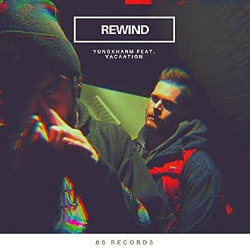 Rewind (feat. Vacaation)