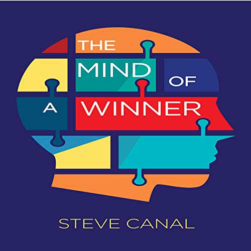 The Mind of a Winner audiobook cover art