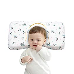 back arch pillow