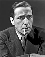 New 8x10 Photo: Legendary Classic Movie Actor Humphrey Bogart