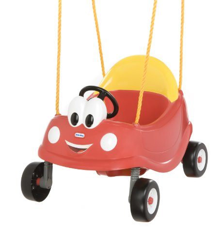 Little Tikes Cozy Coupe First...