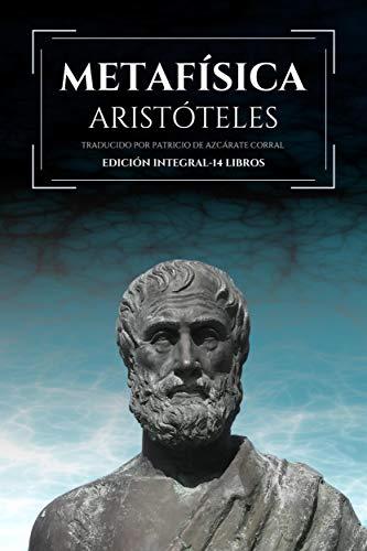 Metafísica: Edición integral-14 libros (Spanish Edition)