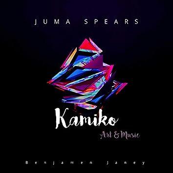 Kamiko (Music & Art Collective)