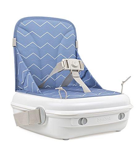 BenBat YummiGo Booster Chaise haute portable