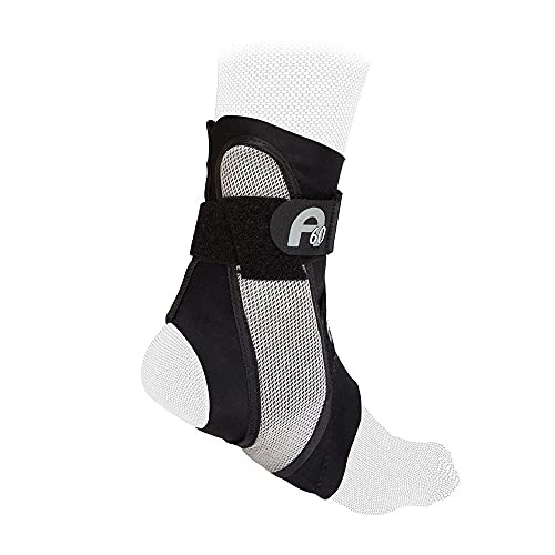 Aircast 02-TSR Bandages, A60Ankle Splint, Right, Small