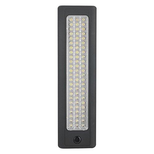 Linterna de Trabajo, Ultra Brillante 72 LED Lámpara de Inspección Linterna COB Linterna Faroles de Mano Luz de Trabajo Magnética Linternas Antorcha para Carro de Coche Taller de Reparación