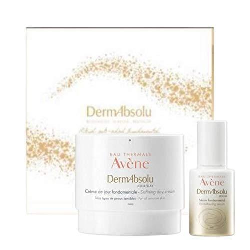 Avene COFRE DermAbsolu Sérum Esencial, 30ml+Crema Día, 40ml