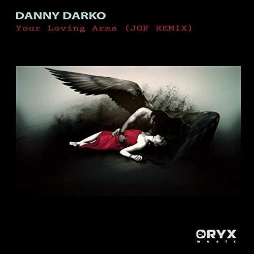 Danny Darko feat. Alisha Jade