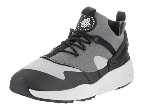 Nike Nike Herren 806807-003 Basketballschuhe, Graue Basis Grau Hell Aschgrau Med Base Grau, 43 EU