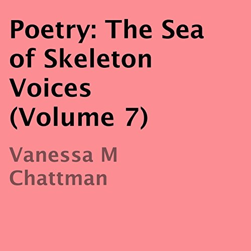 Poetry audiobook cover art