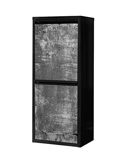 Lightclub-Shop.de 08 ABSTRAKT Table dappoint pour Ordinateur Portable Blanc